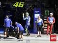 Rossi Lebih Menghargai MotoGP 2020