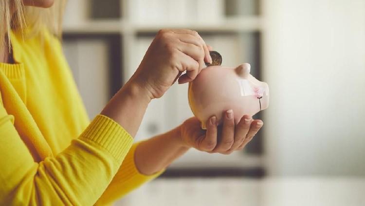 Untuk menyisihkan biaya masuk sekolah anak, baiknya investasi dilakukan dalam bentuk apa ya?