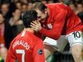 Man Utd vs Newcastle: Rooney Sebut Ronaldo Enggan Bertahan