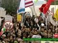 VIDEO: Warga Iran Demo Sanksi Minyak dari AS