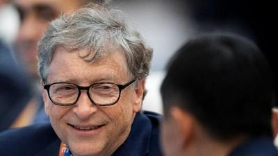 Cara Orang Tua Bill Gates Didik Anak Hingga Jadi Orang Sukses