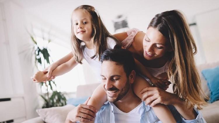Bunda dan Ayah bisa melakukan satu hal ini supaya percaya pada anak, terutama terhadap pilihan anak.