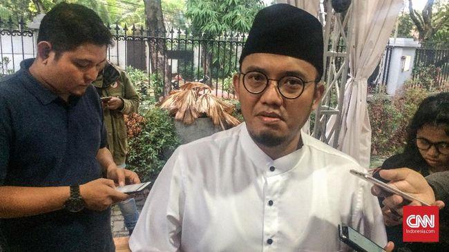 Polisi Panggil Dahnil soal Dugaan Korupsi Apel Pemuda Islam