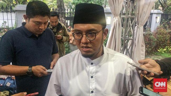 BPN Prabowo Subianto-Sandiaga Uno mengusulkan agar dalam debat kedua hingga kelima, para peserta Pilpres 2019 tak membawa sontekan.