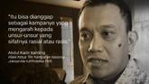 Prabowo Subianto membuat pernyataan yang menuai kontroversi ketika menyebut orang-orang tampang Boyolali tak pernah masuk hotel-hotel mewah.