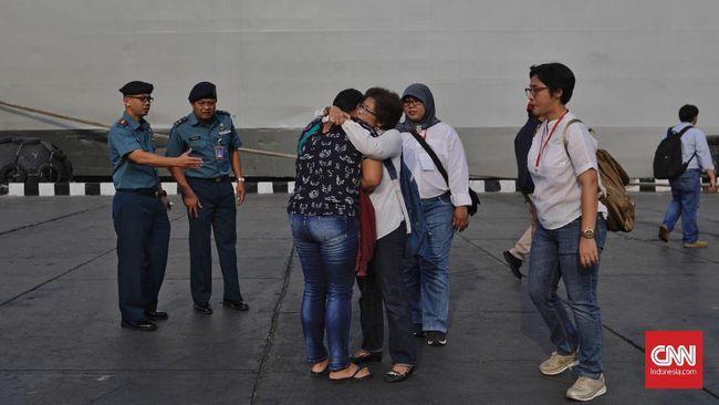 Jasa Raharja mengatakan santunan kepada korban penerbangan Lion Air JT-610 diberikan sebesar Rp50 juta. Sejauh ini tinggal 89 ahli waris yang belum disantuni.