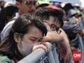Kapal Sewaan Telat Datang, Pencarian Korban Lion Air Ditunda