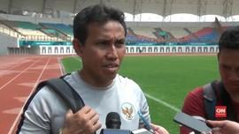 VIDEO: Singapura vs Timnas Indonesia, Bima Fokus Soal Mental