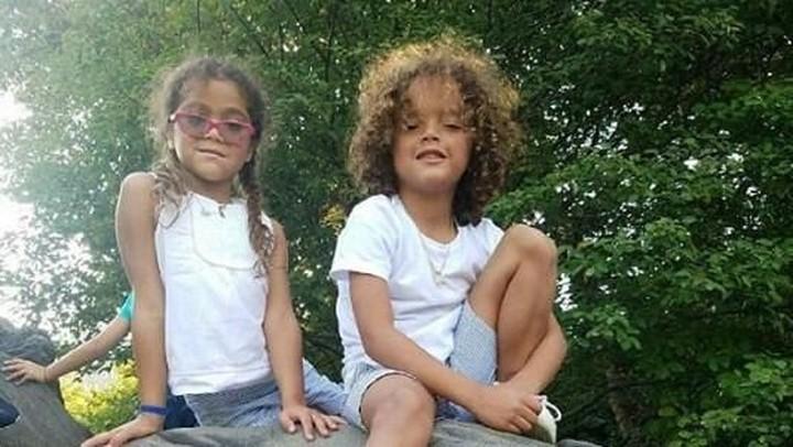 Mariah Carey memiliki anak kembar laki-laki dan perempuan, Bun. Menggemaskan banget deh mereka.