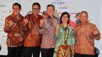 Indonesian Masters 2018 Tawarkan Hadiah Total Rp 11 Miliar