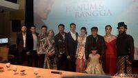 Hanum Rais Akhirnya Buka Suara Soal Viral Cyberbully 'hanum & Rangga'