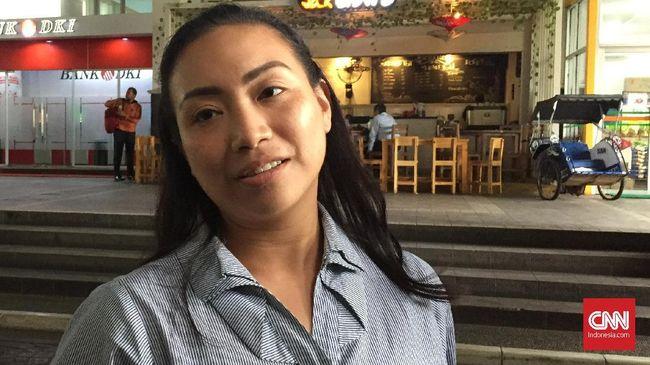 Ponakan Prabowo Subianto, Rahayu Saraswati mengaku hanya sebatas menjadi ikon, tidak menginisiasi lomba gim online di Tangsel berhadiah Rp25 juta.