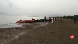VIDEO: Hari Terakhir Pencarian Korban Lion Air JT-610