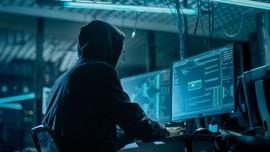 BSSN Sebut Keamanan Siber RI 2020 Naik, Serangan Meningkat