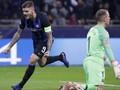 Icardi Tak Minat ke Real Madrid dan Juventus