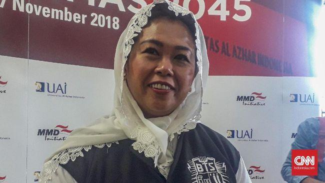 Tokoh politik Yenny Wahid menyebut Ma'ruf Amin selaku cawapres sudah tampil prima dan dapat menjadi penyeimbang perspektif Joko Widodo dalam debat pilpres.