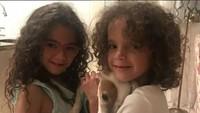 <p>Mereka lahir tanggal 30 April 2011 di Los Angeles, Amerika Serikat. (Foto: Instagram @mariahcarey)</p>