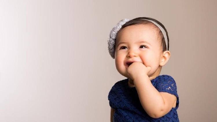 20 Nama Bayi Perempuan dengan Arti Penyabar dan Tenang