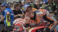 Motogp 2019 Sudah Dibenak Marc Marquez