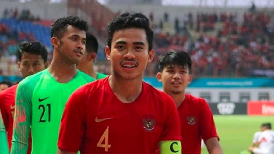 Cerita Nurhidayat, dari Hobi Main Bola Jadi Kapten Timnas U-19