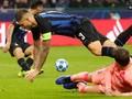 VIDEO: Tahan Imbang Barcelona, Inter Senang Messi Absen