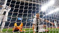 Melihat Kekalahan Pertama Juventus Di Musim 2018/2019