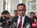 Anies Ucapkan Terima Kasih KIP 'Jokowi' Dijalankan di Jakarta