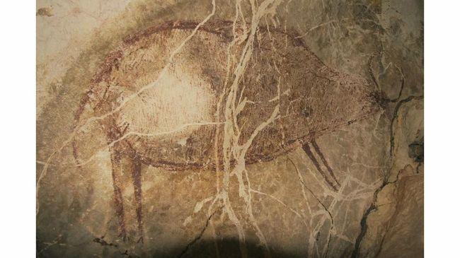 Peneliti dari Institut Teknologi Bandung dan Griffith University, Australia mengungkap kelebihan yang ditemukan pada lukisan batu tertua di Kalimantan Timur.