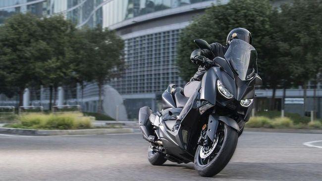 Yamaha Indonesia punya cara agara pengguna Xmax tidak mengalami kesulitan saat menempuh perjalanan jauh ke luar kota.