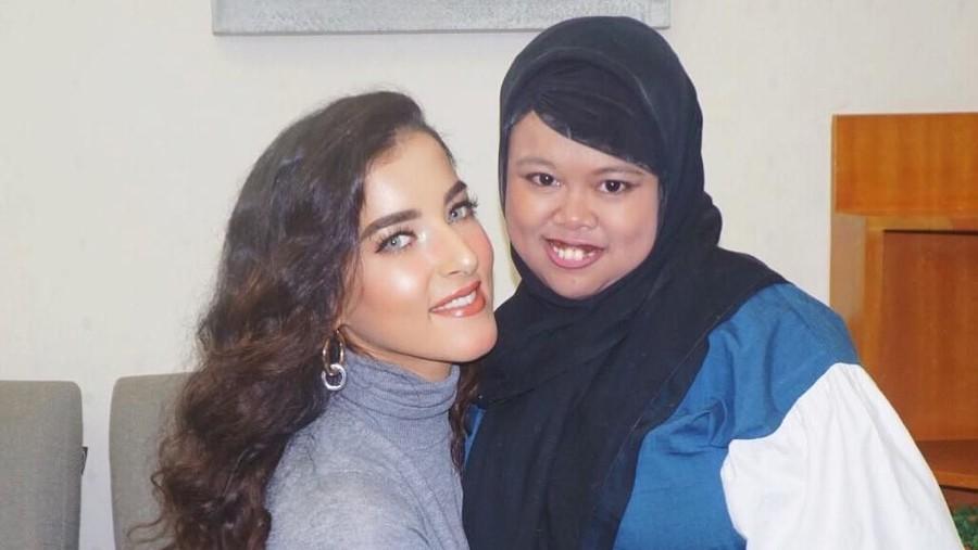 Inspirasi untuk Anak dari Beauty Vlogger Rahma Kekeyi