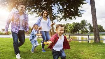 7 Kebiasaan yang Bisa Mempererat Hubungan Orang Tua dan Anak