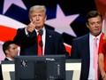 Donald Trump untuk Korban Tsunami Selat Sunda: AS Bersamamu