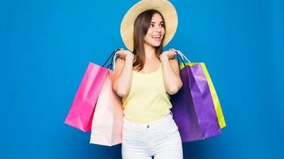 Mengenal Sindrom 'I Want More' yang Bikin Orang Gila Belanja
