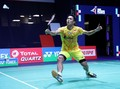 Jonatan Menang Atas Jan O Jorgensen di Malaysia Masters