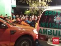 Tragedi Drama Hari Pahlawan, Penyelenggara Tak Libatkan KAI