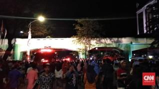 KAI Sebut Panitia Drama Surabaya Membara Tak Koordinasi