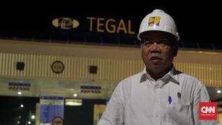 Menteri Basuki Nilai Kementerian PUPR Tak Perlu Dipisah