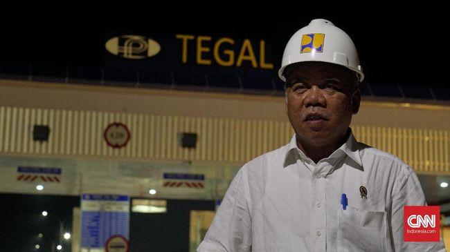 Menteri PUPR Basuki Hadimuljono menilai gagasan pemisahan Kementerian PUPR seperti era pemerintahan Presiden Susilo Bambang Yudhoyono tidak perlu dilakukan.