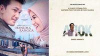 Dibandingkan Dengan 'hanum & Rangga', Ini Kata Sutradara Film Ahok