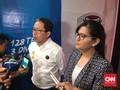 Usut Pengaturan Skor, Kemenpora Ajak PSSI ke Polisi