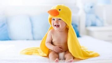 20 Nama Bayi Singkat nan Indah untuk Laki-laki dan Perempuan