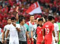 Pengamat: Singapura Sukses Pancing Emosi Timnas Indonesia