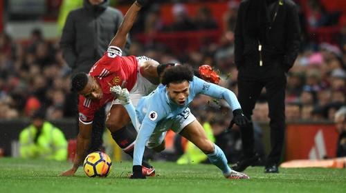 Panas Derby Manchester