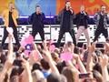 Pembelian Tiket Konser Backstreet Boys Tak Semudah Bayangan