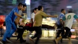 Polisi Selidiki Dugaan Kelalaian Panitia Surabaya Membara