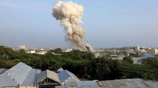 ISIS mengklaim ledakan bom di gereja Katedral di Jolo merupakan serangan bom bunuh diri yang dilakukan dua orang yang merupakan bagian kelompoknya.