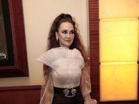 Sukses Di 'suzzanna' Tak Bikin Luna Maya Cepat Puas