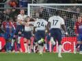 Tottenham Kalahkan Tuan Rumah Crystal Palace di Liga Inggris