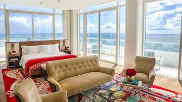 Faena Hotel Miami Beach, Miami, Florida