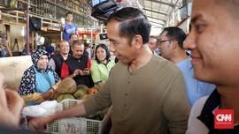 Usai KTT APEC, Jokowi 'Blusukan' di Jawa Timur Hari Ini